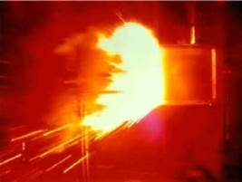electrical arc flash